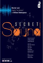 Theatre d'Air_Secret Sound_Affiche
