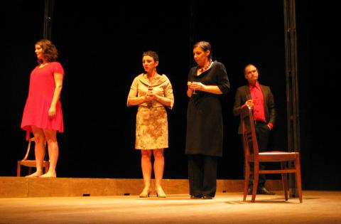 Théâtre d'Air photo 5 Marcia Hesse